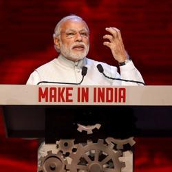 Prime Minister Narendra Modi will be the first Indian Prime Minister to attend Davos in two decades — after HD Deve Gowda in 1997.