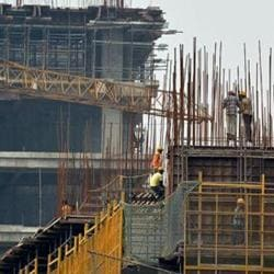 IMF said the the Indian economy is projected to grow by 7.4 per cent in the next fiscal year.