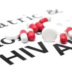 Early therapy conveys a double benefit, not only improving the health of individuals but at the same time, by lowering their viral load, reducing the risk they will transmit HIV to others. (Shutterstock)