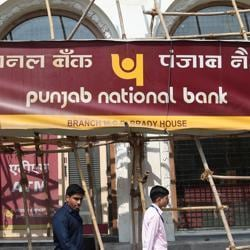 The state-owned Punjab National Bank (PNB) on February 14, 2018 revealed that it had detected fraud of almost $1.8 billion at one of its branches.
