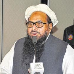 The FATF had reviewed action taken so far by Pakistan to crack down on the financing of the Jamaat-ud-Dawah and Falah-e-Insaniyat Foundation, two groups linked to Lashkar-e-Taiba founder Hafiz Saeed.