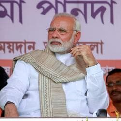 The Prime Minister Narendra Modi-led government has announced that it would help double farmers' income by 2022, among other promises.