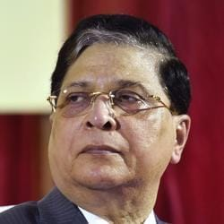 Chief Justice of India Dipak Misra is scheduled to hear several key cases in the coming weeks.
