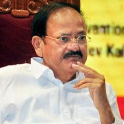 Vice president M Venkaiah Naidu on Monday rejected the Opposition's notice for the impeachment of Supreme Court Chief Justice Dipak Misra.