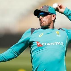 India on Aaron Finch's mind after stunning Big Bash victory