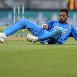 Doctor tells Pandya to strengthen core; call on IPL appearance in 3 weeks