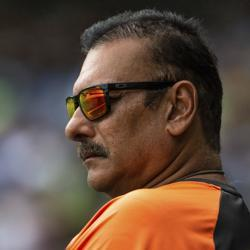 Ravi Shastri on whether India should play Pakistan in World Cup or not