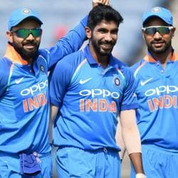 Jasprit Bumrah on the cusp of becoming second Indian to achieve this feat