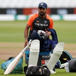 After row, onus on KL Rahul to let bat do the talking