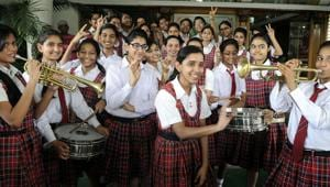 CBSE Board 10th Result 2019 topper: The Central Board of Secondary Education (CBSE) has declared the Class 10 board examinations results 2019. Here is the list of toppers.(HT file)