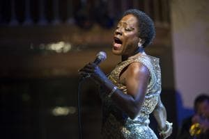 Jones had been suffering from cancer for the past several years, although she performed and released records that never betrayed the pain she was going through intermittently(Getty Images)