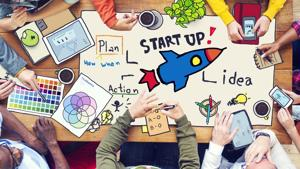 With valuations falling and layoffs, India's startup bubble is about to burst, feels the youth of the country.(Shutterstock)