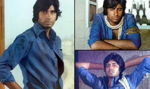Directed by Yash Chopra and written by Salim-Javed, Deewar established Amitabh Bachchan as the angry young man of Bollywood. It also started the era when Salim-Javed, the screenwriter duo of the 1970s, charged about half of what the highest paid heroes of the time did.(HT Archive)