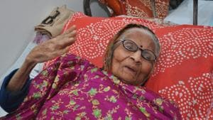 Padma honour for Indore's selfless tireless caregiver