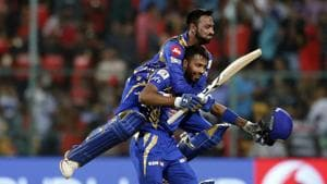 Mumbai Indians have won their last five matches in the 2017 Indian Premier League and Delhi Daredevils will have a task at hand to stop them at the Wankhede Stadium on Saturday.(AP)