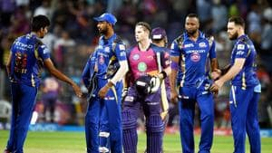 Mumbai Indians vs Rising Pune Supergiant: Stage set for IPL's 'local derby'