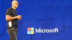 Microsoft CEO Satya Nadella showcases better AI at Build 2017 but no new Surface devices