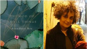 The God of Small Things is set in Kerala of the 1960s and is about a Syrian Christian family.(Arundhati Roy's photo courtesy Mayank Austen Soofi)