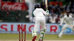 India outplayed us completely, admits Sri Lanka captain Chandimal