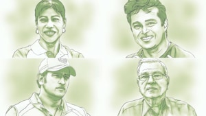 India at 70: Do you know the sport played by these 70 iconic Indian sportspersons?