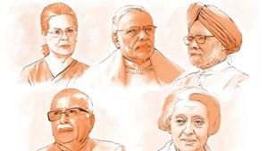 Modi to Mamata, MGR to NTR: Vir Sanghvi lists 70 politicians who changed India