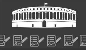 From Footwear to Finance: Here are all 13 bills passed in the 2017 monsoon session of Parliament