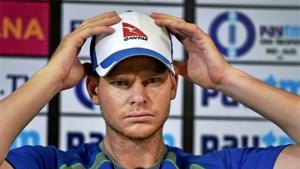 Steve Smith hopes Australia adapt in Kolkata ODI against India