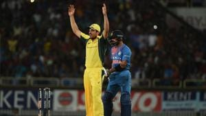 India, Australia bemused over implementation of new rules in T20I series