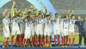 England lift maiden FIFA U-17 World Cup title after stunning comeback