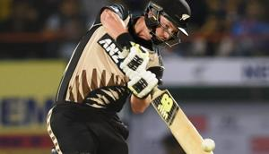 India vs New Zealand: Colin Munro scores ton as NZ beat IND in 2nd T20