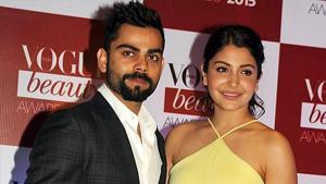 Virat Kohli thanks Anushka Sharma for making him a more 'sensible' person