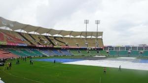 India, New Zealand set for high-scoring game in T20 decider at Thiruvananthapuram