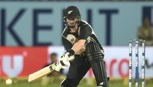 Colin Munro says scoring century in India 'means a heck of a lot'