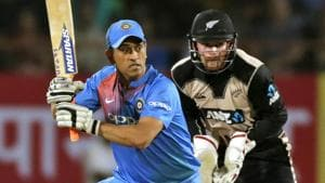 'MS Dhoni won't be missed in Indian T20 cricket team, time to look beyond him'