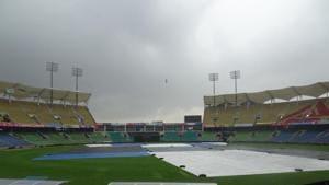 India vs New Zealand: Heavy rain continues, third Twenty20 under threat