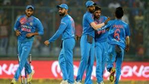 India vs New Zealand, 3rd T20, Thiruvananthapuram, Highlights: INDbeat NZ by 6 runs, win series 2-1