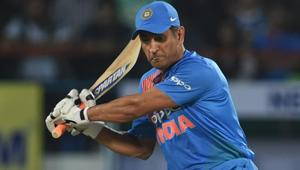 Sourav Ganguly not sure about MS Dhoni's Indian cricket team future