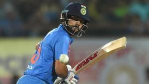 Virat Kohli stays on top; Shikhar Dhawan, Yuzvendra Chahal rise in T20I rankings