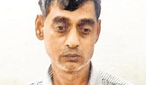 Accused Vijendra Singh Chouhan told police that he was upset with the excessive use of mobile phone late in the night by his daughter.