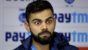 Why Virat Kohli wanted green-top pitches for Sri Lanka series