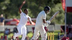 India face uphill task to save Centurion Test after Lungi Ngidi's double...