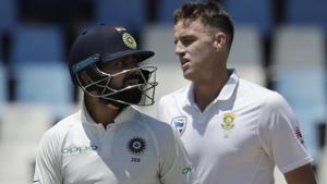 South Africa not paying attention to Virat Kohli's antics – Morne Morkel