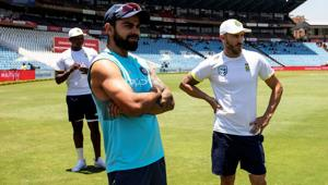 I am not comforting my guys, annoyed with our cricket: Virat Kohli