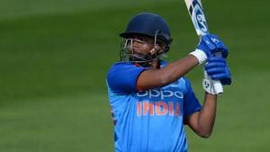 Prithvi Shaw is currently leading the Indian cricket team at the ICC U-19 cricket World Cup in New Zealand.(Getty Images)