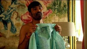 The Extraordinary Journey of the Fakir teaser/poster: Dhanush is out on his big international film adventure