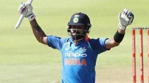 South Africa vs India 2018: The tour through Virat Kohli's eyes