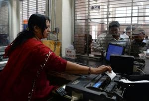Officials said online tests will be held for jobs in the railway police, locomotive drivers and technicians.(AFP File Photo)
