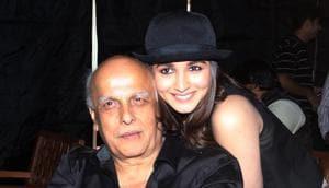 Filmmaker Mahesh Bhatt says that his youngest daughter, Alia Bhatt, has given the Bhatt brand a new sheen.