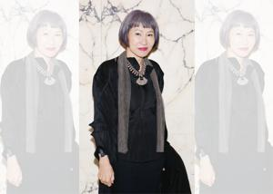 Amy Tan suggests reading the works of these writers