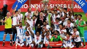 ISL final 2018: Chennaiyin FC beat Bengaluru FC, become two-time champi...